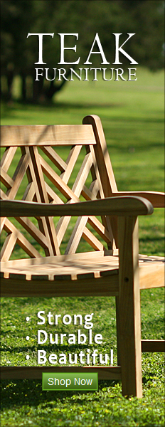 Teak Furniture from Highland Taylor