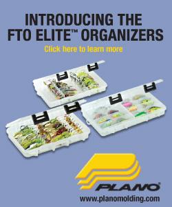 Plano FTO Elite Organizers