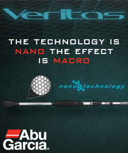 Abu Garcia Veritas
