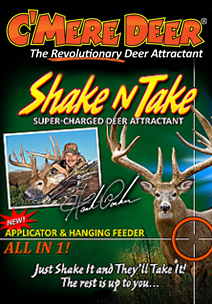 Cmere Deer Shake N Take Deer Attractant