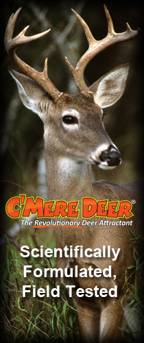 CMere Deer - Deer Attractant