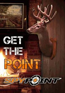 Spy Point