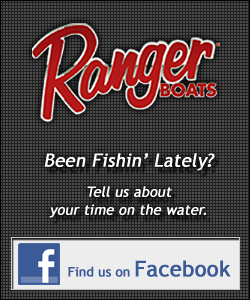 Like Ranger Boats on Facebook