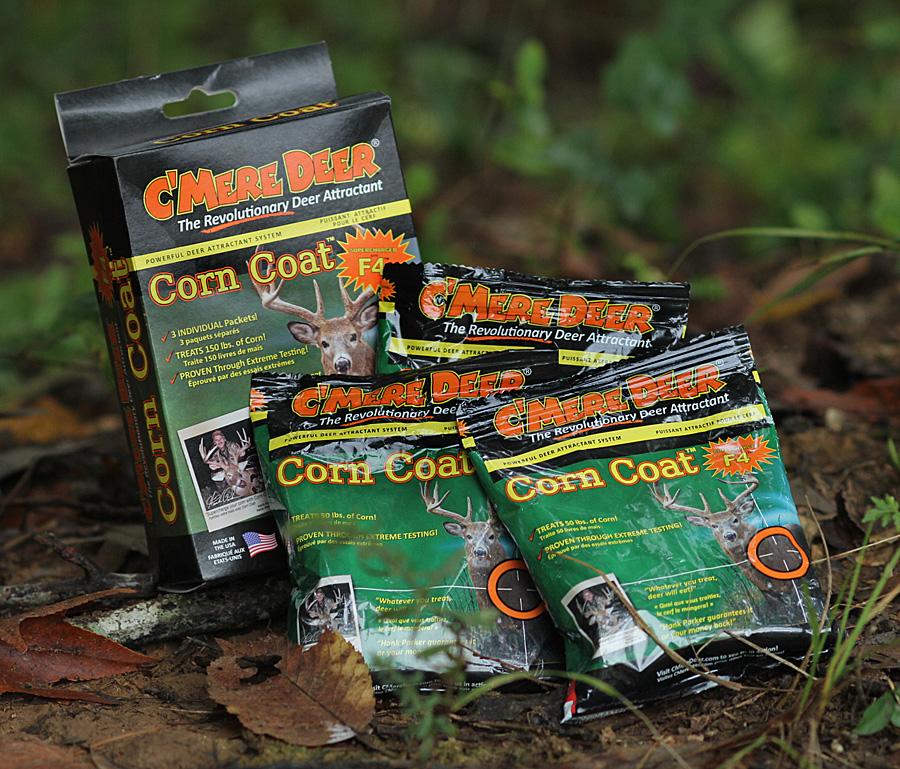 C'Mere Deer Corn Coat