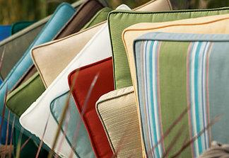 Sunbrella Patio Furniture, Outdoor Umbrellas  Patio Cushions at