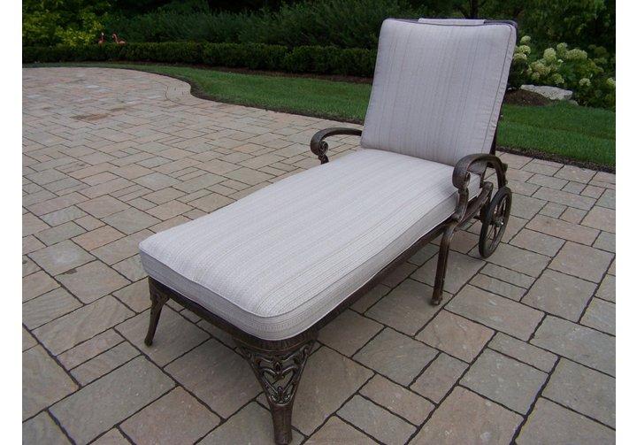 Pool Chaise Lounge Cushions: POOL LOUNGE CHAIR CUSHIONS